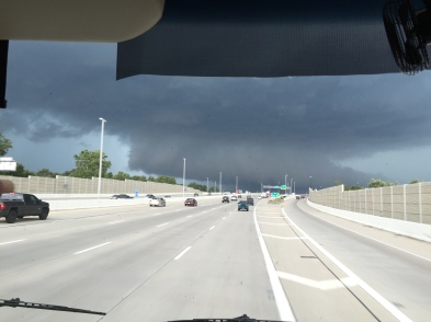 Stormy Indy